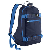 Nike SB Embarca Medium Backpack - Obsidian/Photo Blue