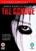 The Grudge: Director's Cut