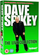 Dave Spikey - The Overnight Success Tour/Living The Dream