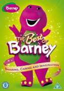 Barney - The Best Of Barney