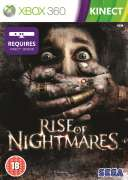 Rise Of Nightmares (Kinect)