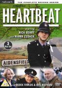 Heartbeat - Seizoen 2 - Compleet