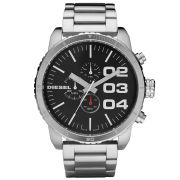 Diesel Men's Franchise 51mm Bracelet Watch - Stainless Steel