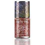 nails inc. Belgravia Place Fibre Optic Nail Polish (10ml)