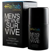 Rehab Men's Revive Survive (50ml)
