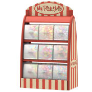 My Pick N Mix Sweet Stand - 9 Tubs
