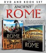 Ancient Rome (Includes Book)
