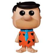 Hanna Barbera Flintstones Fred Flintstone Pop! Vinyl Figure