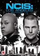 NCIS: Los Angeles - Seasons 1-5