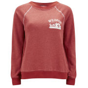 Wildfox Women's Carriage Ride Kim's Sweatshirt - Fox Fur