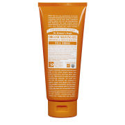 Dr. Bronner Organic Tea Tree Shaving Gel (208ml)