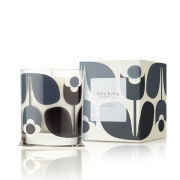 Orla Kiely Bluebell and Rosemary Candle (200g)