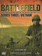 Battlefield - Series Three: Vietnam