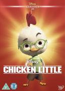 Chicken Little (Disney Classics Edition)
