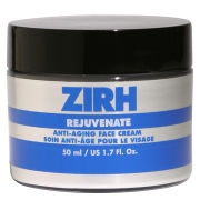 Zirh Rejuvenate Anti-Ageing Face Cream 50ml