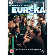 A Town Called Eureka - Season 4