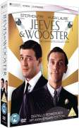 Jeeves and Wooster - Complete Verzameling - Digitally Remastered