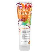 Tigi Bed Head Colour Combat Dumb Blonde Shampoo (250ML)