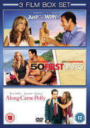 Just Go With It / 50 First Dates / Along Came Polly