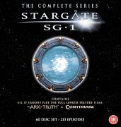 Stargate SG1 - The Complete Megapack