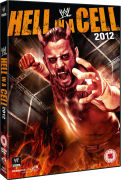 WWE: Hell in a Cell 2012