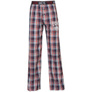 Ecko Men's Lounge Wear Trousers - Navy Check