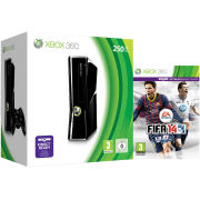 Xbox 360 250GB Bundle (Includes FIFA 14)