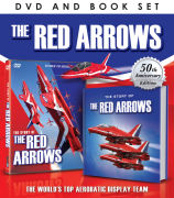 DVDs Red Arrows - 50th Anniversary Edition