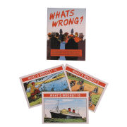 What's Wrong? - Retro Board Game