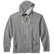 Oakley Men's Pennycross 2.0 Hoody - Heather Grey