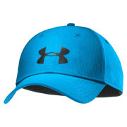 Under Armour Men's New Training STR Cap - Electric Blue/Black