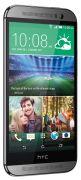 HTC One M8 Smartphone (Sim Free, 4G) - Gunmetal Grey