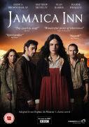 DVDs Jamaica Inn