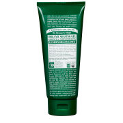 Dr. Bronner Organic Lemongrass Shaving Gel (208ml)