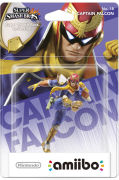 Captain Falcon No.18