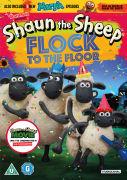 Shaun the Sheep: Flock to the Floor