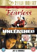 Fearless/Unleashed