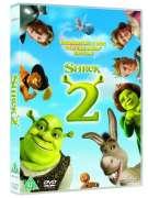 Shrek 2 [Voice Chip Packaging]