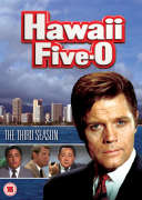 Hawaii Five-O - Season 3