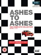 Ashes To Ashes  - Complete Collection (Series 1-3 Box Set)