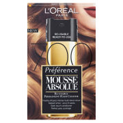 L'Oreal Paris Preference Mousse Absolue - 700 Natural Dark Blonde