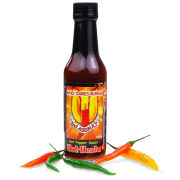 Hot-Headz! Who Dares Burns! 2nd Assault Hot Sauce