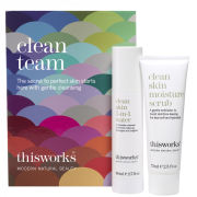 This Works Clean Team 2013