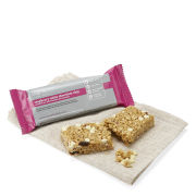 Raspberry and White Chocolate Diet Bar