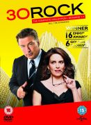 30 Rock - Staffel1-7
