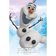 Frozen Olaf - Maxi Poster - 61 x 91.5cm