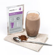 Exante Diet Chocolate Shake (4 meal a day plan)