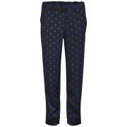 Sonia by Sonia Rykiel Women's Dot Pants - Black