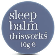 this works Sleep Balm (10g) - Xmas 2014