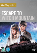Escape To Witch Mountain SE